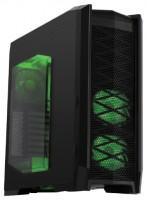 FOX 9902-2 w/o PSU Black/green