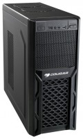 COUGAR Solution 620W Black