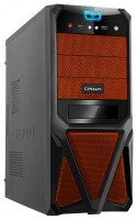 CROWN CMC-SM161 450W Black/orange