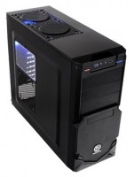 Thermaltake Commander GS-II VN900K1W2N Black