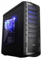Zalman MS800 Plus Black