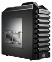 Cooler Master K550 (RC-K550-KWN1) 600W Black