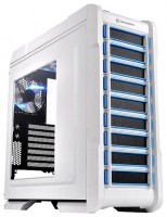Thermaltake Chaser A31 Snow Edition VP300A6W2N White