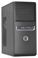 FOX 2801BS 450W Black/silver