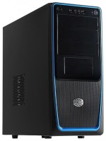 Cooler Master Elite 311 (RC-311) 500W Black/blue