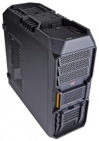 IN WIN BUC101 600W Black