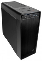 Thermaltake Urban S41 VP600M1N2N Black