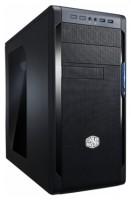 Cooler Master N300 (NSE-300-KWN2) w/o PSU Black