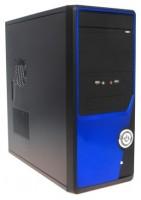 BOOST JNP-C06/3386BB Black/blue