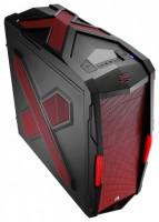AeroCool Strike-X Xtreme Devil Red Black