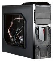 Exegate EVO-5205 w/o PSU Black