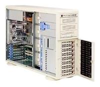 Supermicro SC745TQ-700
