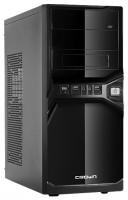 CROWN CMC-SM600 w/o PSU Black/silver