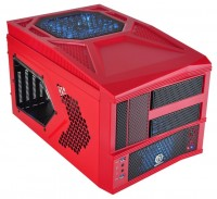 Thermaltake Armor A30i VM700A3W2N Red