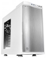Thermaltake New Soprano Snow Edition Window VO900M6W2N White