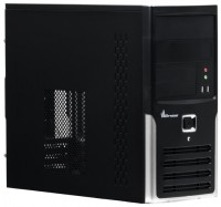 Winsis Wn-06 w/o PSU Black/silver