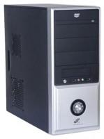 FSP Group C7502 500W Black/silver