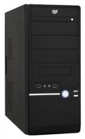 FSP Group C7508 500W Black/silver