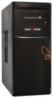 LogicPower 3802 450W Black
