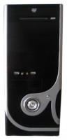 Exegate CP-528 500W Black