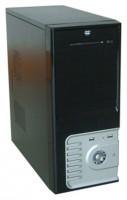 Exegate CP-516 w/o PSU Black