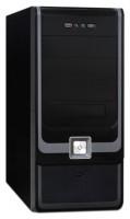 Exegate TP-205 500W Black/silver