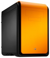 AeroCool Dead Silence Cube Orange Edition