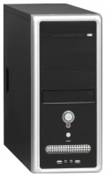 CASECOM Technology LG-8890 350W Black/silver