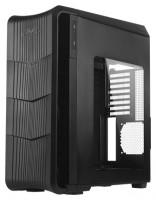 SilverStone RV04B-W Black