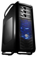 Cooler Master COSMOS SE (COS-5000-KWN1) w/o PSU Black