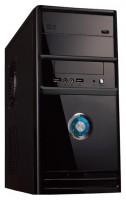 FOX 6802BK w/o PSU Black