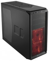 Corsair Graphite Series 230T Windowed Compact Black