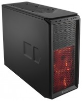 Corsair Graphite Series 230T Compact Black