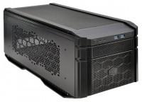 Cooler Master HAF Stacker 915F (HAF-915F-KKN1) w/o PSU Black