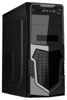 DTS TD02 450W Black