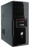 DTS NV-C5658 400W Black