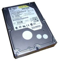 Western Digital WD1200VE