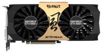 Palit GeForce GTX 660 Ti 1006Mhz PCI-E 3.0 2048Mb 6108Mhz 192 bit 2xDVI HDMI HDCP
