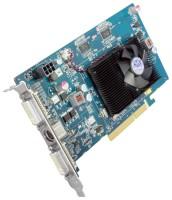 Sapphire Radeon HD 4650 600Mhz AGP 512Mb 800Mhz 128 bit 2xDVI TV