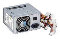 Ascot A-500D(Ver. 2.01) Cooling Pro 500W