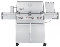 Weber Summit S-470 GBS