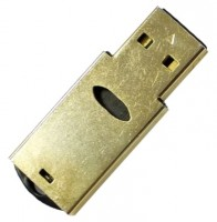Super Talent USB 2.0 Flash Drive * RB-PCBA