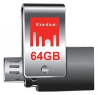Strontium NITRO PLUS OTG