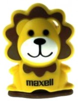 Maxell Safari Collection Lion
