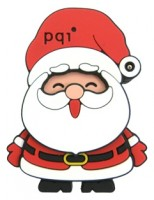 PQI Santa Baby 2013