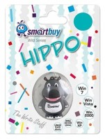 SmartBuy Wild Series Hippo