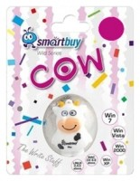 SmartBuy Wild Series Cow