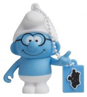 Tribe Brainy Smurf