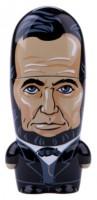 Mimoco MIMOBOT Abraham Lincoln