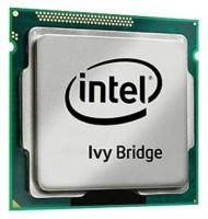 Intel Core i5 Ivy Bridge